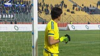 أهداف مباراة الشرطة 3-2 الحدود | الدوري العراقي الممتاز 2016/17 الجولة الثامنة