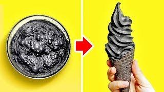20 CRAZY YET DELICIOUS FOOD HACKS