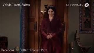 La Sultana Mahidevran pide ayuda a Ibrahim Pasha