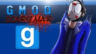 Gmod Ep. 36 Scary Map - Zoidberg