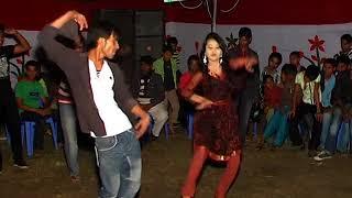 biye barir hot dance +18