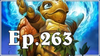 Funny And Lucky Moments - Hearthstone - Ep. 263
