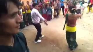 Salaijo Bhaka with nice and  romanti dance