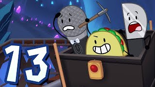 """""""Mine Your Own Business"""" - Inanimate Insanity II [Ep. 13]"""