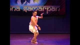 Saswat Joshi-Shiv Tandav Krishna Samarpan