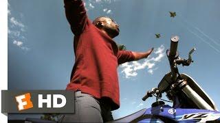 Mega Shark vs. Mecha Shark (9/10) Movie CLIP - Rosie's Stuck in Chum (2014) HD