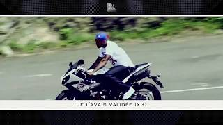 Booba ft Benash - Validée | Clip Officiel + Lyrics
