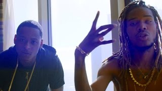 Monty - Not Poppin feat. Fetty Wap (Official Music Video)