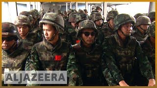 🇹🇭 Thailand military govt partially lifts ban on political activity | Al Jazeera Engish