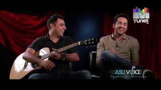 "Asli Voice - ""O Heeriye"" by Ayushmann Khurrana Exclusive only on MTunes HD"
