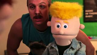 Puppet High: I Can't Read