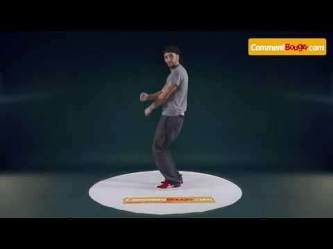 Tutorial : Comment danser en boite de nuit - Cours débutant homme - Danser Social