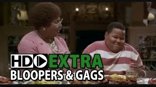 The Nutty Professor (1996) Bloopers Outtakes Gag Reel