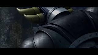 UFO ROBOT - GOLDRAKE FILM - Teaser ©INFINITY-GURENBOX فيلم جريندايزر جديد باللغة العربية