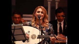 Manal Gherbi au #KoléaAndalouse 9ème édition Part 1
