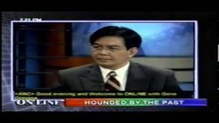Interview on Kuratong Baleleng