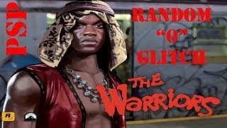 The Warriors | PSP | Random
