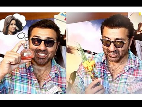 Sunny Deol's Valentines Day Gift to Katrina Kaif & Priyanka Chopra | Check it Out