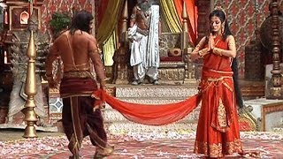 Mahabharat : Draupadi gets INSULTED | FULL EPISODE 7th April 2014