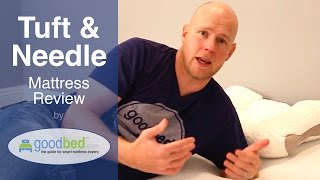 Tuft and Needle Mattress Review by GoodBed.com