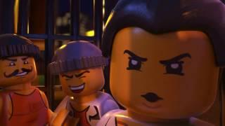 Der Bausteinboss  - LEGO City – Mini Movie