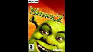 Shrek 2 (2004) Juego completo de la PELICULA en Español (PC)