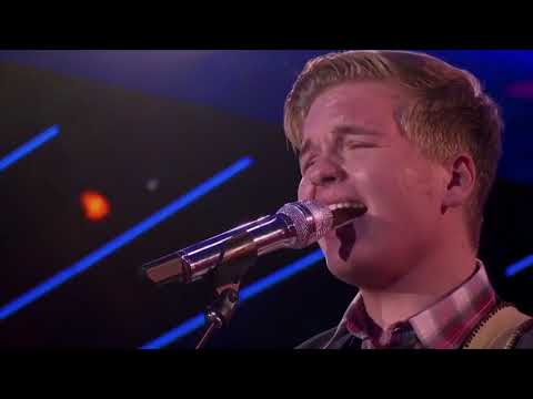 Caleb Lee Hutchinson Compilation 1