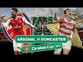 Download Video Download ARSENAL v DONCASTER ROVERS - WE SHOULD WIN THIS COMFORTABLY - MATCH PREVIEW 3GP MP4 FLV