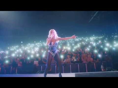Rita Ora PHOENIX Tour Diary Episode 7 Cologne & Munich Germany