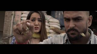 THE THAR-iAN    Harry Brar    Sarpanch Records    Official Video    Latest Punjabi Songs 2016    4k