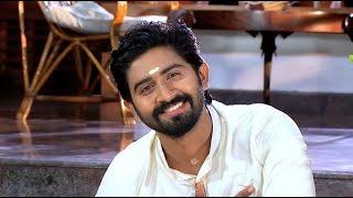 Onam | Hari Padmanabhan & Ponnambili wishing you a lovely Onam | Mazha