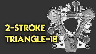 9 Cool 2-Stroke Diesel Engines