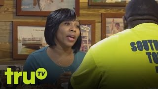 South Beach Tow - Crazy Comes Back For Dinner