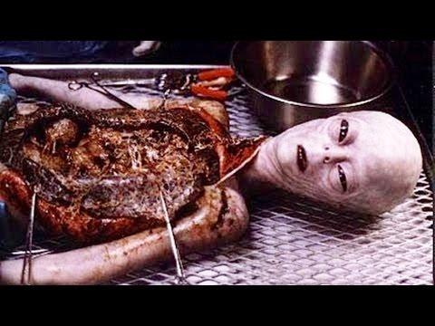 watch 10 Disturbing Alien Conspiracies
