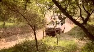 Pak Army Mission Zarb-e-Azab against terrorist