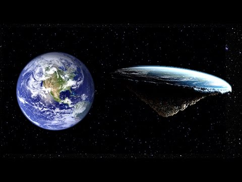 Is The Earth Flat The Flat Earth Conspiracy Theory