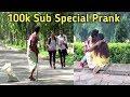All Time Hit Blockbuster Pranks Ever   100k Special Video   PrankBuzz