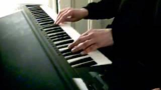 Tu Jo Nahi Hai Instrumental On Keyboard
