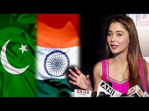 Xxx Mp4 Sara Khan SHOCKING Comment On Pakistan Serial Is Better Than India 3gp Sex