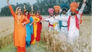 Punjabana - Baljit Malwa feat. Rani Randeep  by gulabo :D
