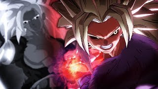 The Ultimate Power of Vegito!! Is Vegito Absalon the Strongest? | Dragon Ball Xenoverse 2 Mods