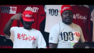 Loafin - Bruce Banna ft Mozzy X Guce (Shot By Strong_Visual)