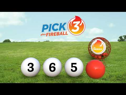 IL Lottery Midday 08/23/2017