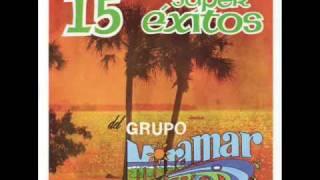 Grupo Miramar - Una Lágrima Y Un Recuerdo