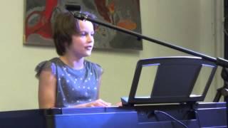 Koncert žáků Jany Borkové