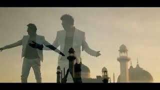 Falak New Song Mujh Main Hai Tu  OFFICIAL VIDEO HD