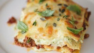 Lasagna | Byron Talbott