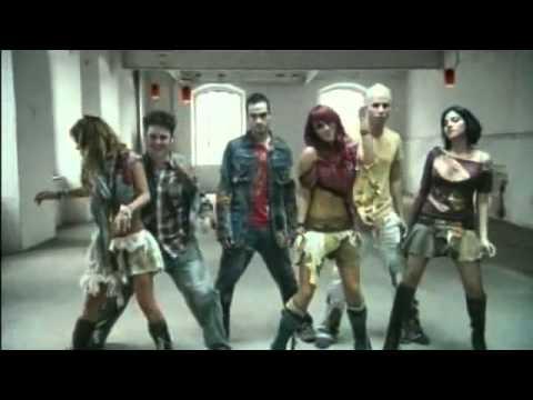 RBD 07 Ser O Parecer Clipe Oficial HD DVD Best Of RBD Fan Edition