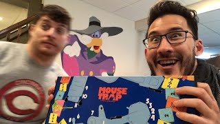 Mouse Trap LIVE w/ Tyler