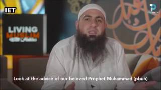 Start Making Marriage Easy: Muhammad Hoblos (Important for parents)